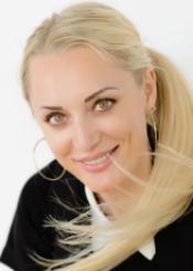 Victoria, (37), aus Osteuropa ist Single
