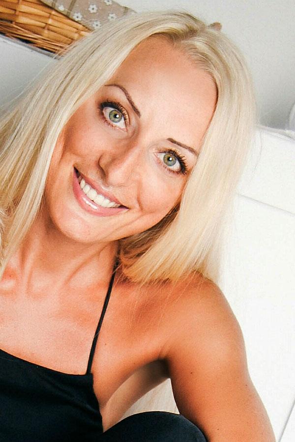 Partnervermittlung Ukraine, Alina, 23 Jahre, 170 cm, 58 kg, Studentin ...