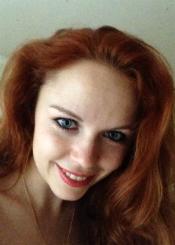 Foto von Alexandra - eine Frau aus der Ukraine auf Partnersuche