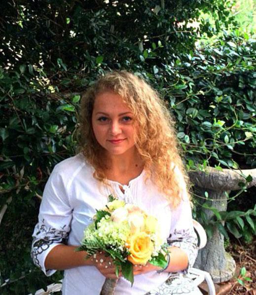 Angela - Partnervermittlung Ukraine, Foto 2