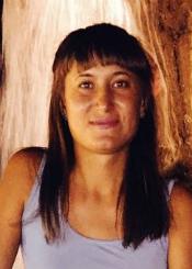 Lubov eine ukrainische Frau