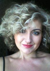 Eugenia eine ukrainische Frau