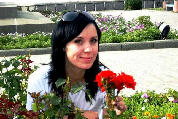 Ekaterina - Partnervermittlung Ukraine, Foto 1