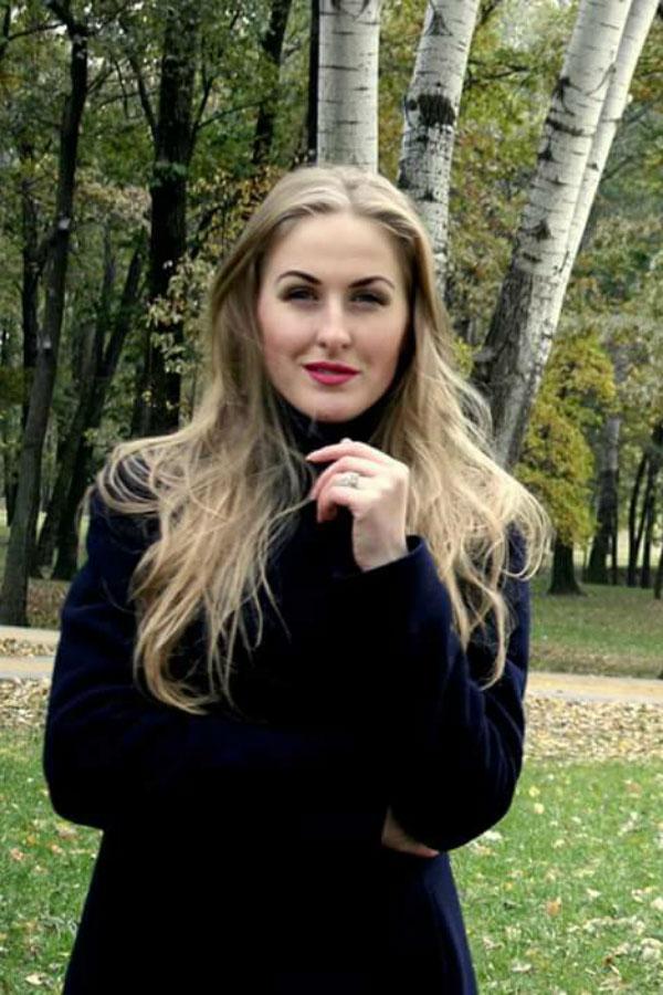 Lina - Partnervermittlung Ukraine, Foto 5