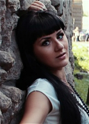 Valeriya eine ukrainische Frau