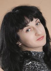 Inga eine ukrainische Frau