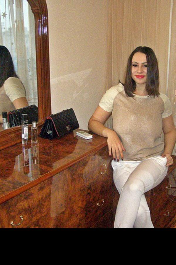 Antonina - Partnervermittlung Ukraine, Foto 4