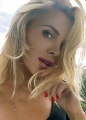 Tatiana, (25), aus Osteuropa ist Single