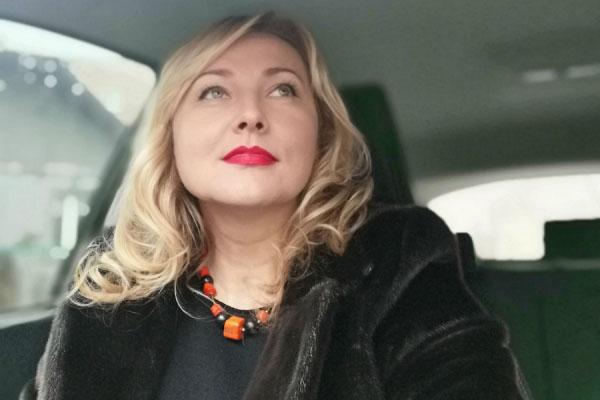 Svetlana - Partnervermittlung Ukraine, Foto 5