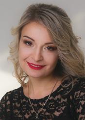 Foto von Nadia - eine Frau aus der Ukraine auf Partnersuche