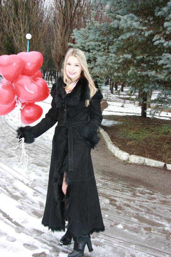 Nadia - Partnervermittlung Ukraine, Foto 4