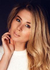 Ekaterina, (21), aus Osteuropa ist Single