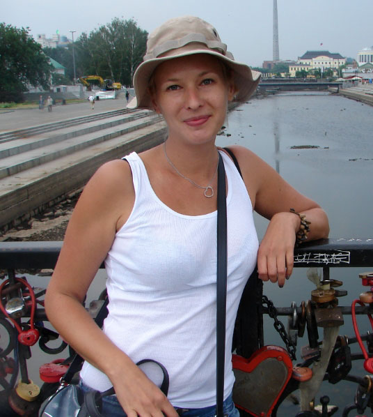 Yulia - Partnervermittlung Ukraine, Foto 4