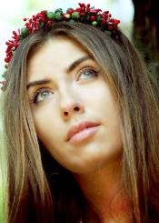 Foto von Yana - eine Frau aus der Ukraine auf Partnersuche