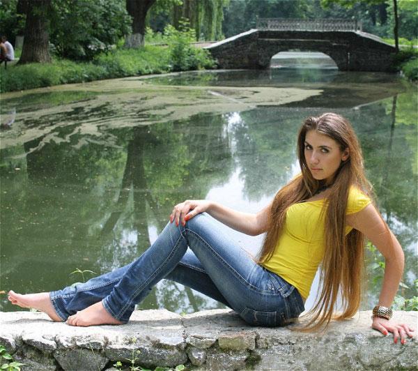 Yana - Partnervermittlung Ukraine, Foto 5