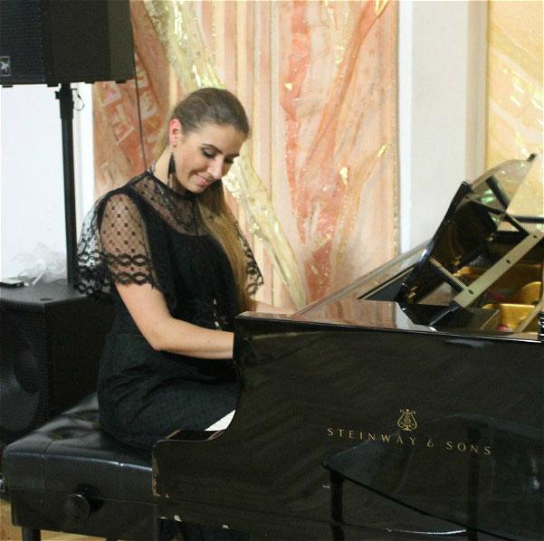 Yana - Partnervermittlung Ukraine, Foto 6