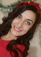 Alyona eine ukrainische Frau