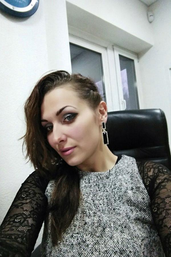 Irene - Partnervermittlung Ukraine, Foto 2