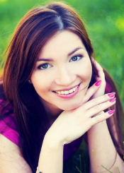 Lesya, (29), aus Osteuropa ist Single
