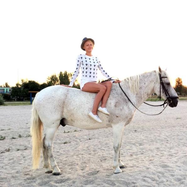 Natalie - Partnervermittlung Ukraine, Foto 1