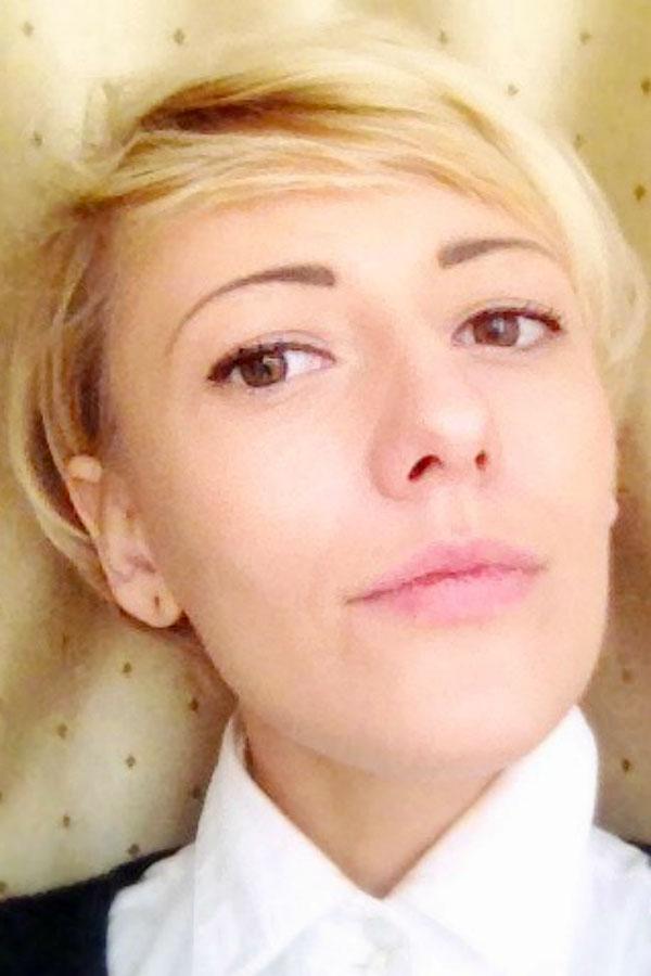 Natalie - Partnervermittlung Ukraine, Foto 2