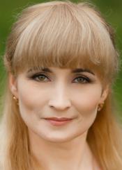 Foto von Ludmila - eine Frau aus der Ukraine auf Partnersuche