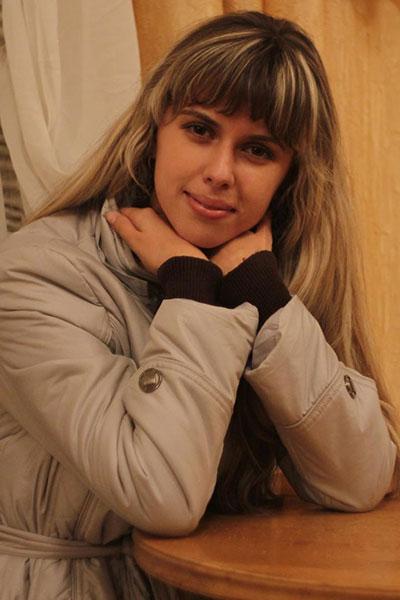 Yulia - Partnervermittlung Ukraine, Foto 1