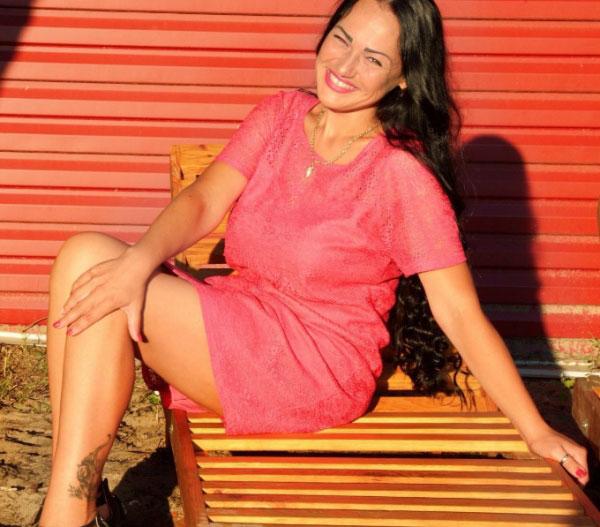 Margarita - Partnervermittlung Ukraine, Foto 4
