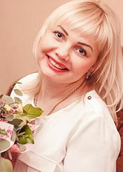 Ukrainische Frauen - Valentina sucht einen Lebenspartner