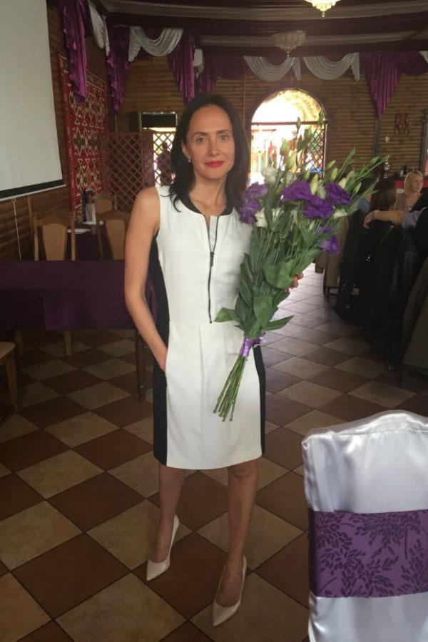 Ksenia - Partnervermittlung Ukraine, Foto 4