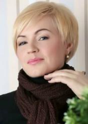Lesya una mujer ucraniana