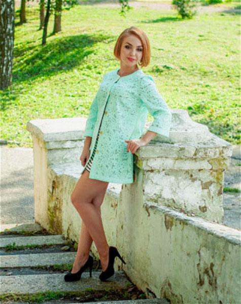 Valeria - Partnervermittlung Ukraine, Foto 4
