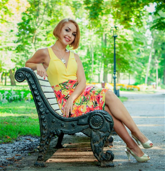 Valeria - Partnervermittlung Ukraine, Foto 5