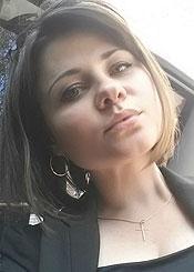 Julia una mujer ucraniana