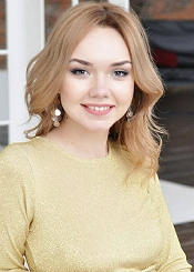 Anna, (27), aus Osteuropa ist Single