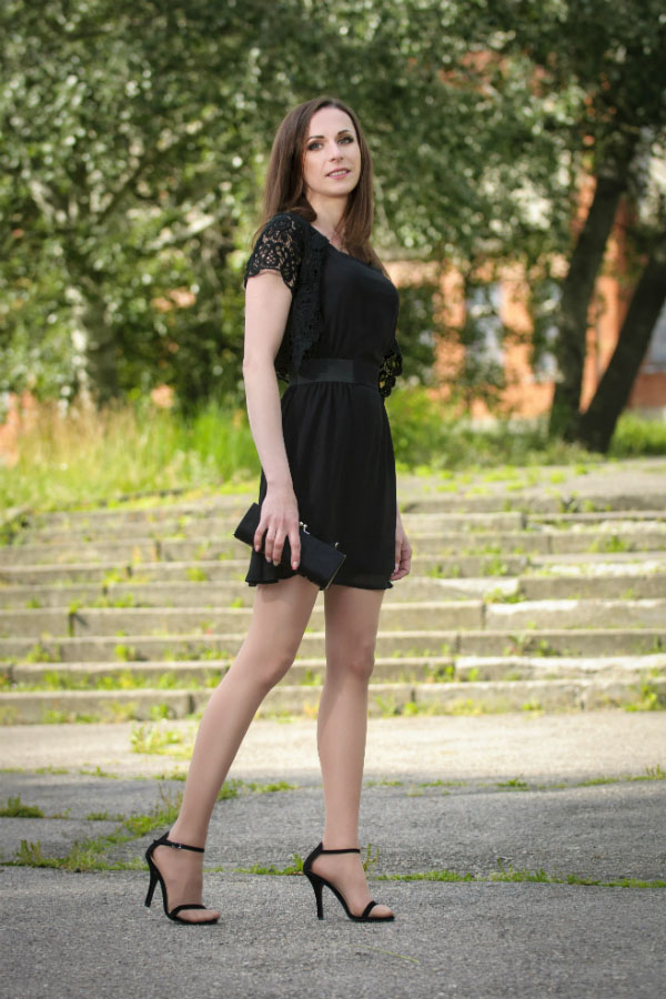 Natalia - Partnervermittlung Ukraine, Foto 1