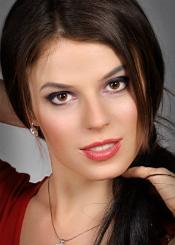 Alla, (28), aus Osteuropa ist Single