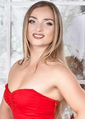 Irina, (31), aus Osteuropa ist Single