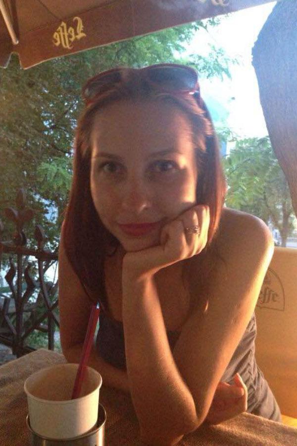 Anna - Partnervermittlung Ukraine, Foto 1