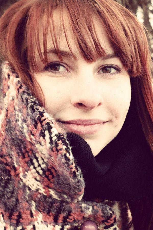 Anna - Partnervermittlung Ukraine, Foto 2