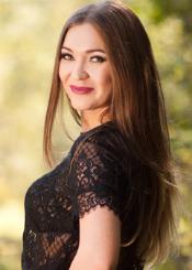 Alena, (29), aus Osteuropa ist Single