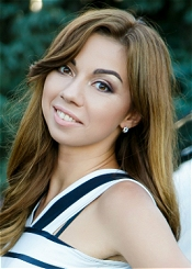 Yulia, (29), aus Osteuropa ist Single