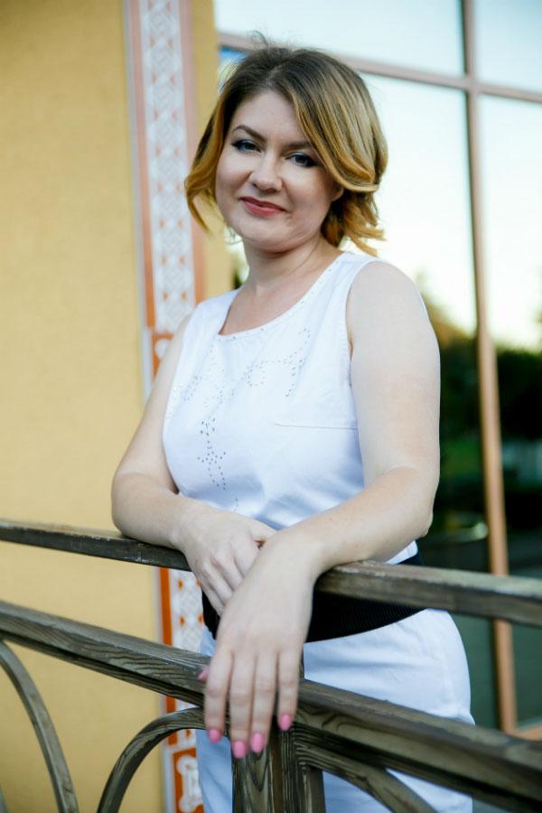 Svetlana - Partnervermittlung Ukraine, Foto 6