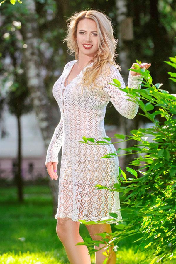 Yulia - Partnervermittlung Ukraine, Foto 2