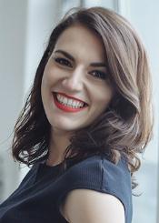 Natalia, (29), aus Osteuropa ist Single