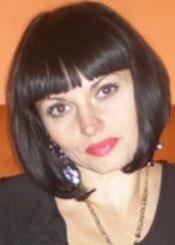 Christina una mujer ucraniana