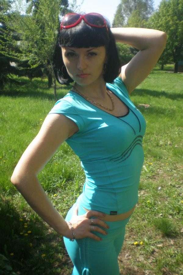 Christina - Partnervermittlung Ukraine, Foto 3