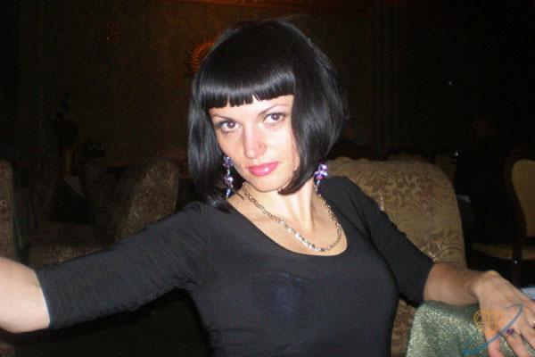 Christina - Partnervermittlung Ukraine, Foto 6
