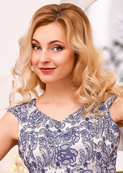 Anna, (32), aus Osteuropa ist Single