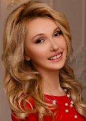 Yulia, (33), aus Osteuropa ist Single